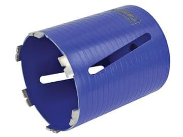 Dry Diamond Core Bit 127 x 150mm